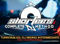 Groove3 The Complete Guide to Intermediate DJ Mixing with Turntables and a Mixer Part 1