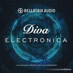 Bellatrix Audio Electronica