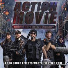 Blastwave FX Action Movie Sound Effects Library