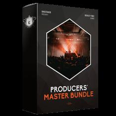 Ghosthack Producers Master Bundle