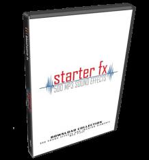 Blastwave FX Starter FX