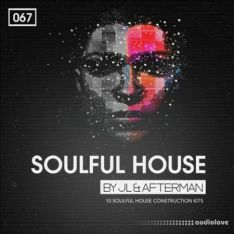 Bingoshakerz Soulful House by JL and Afterman