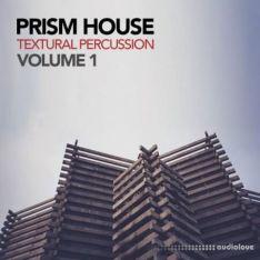 Prism House Textural Percussion Vol.1