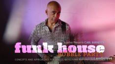 Truefire Carl Burnett Funk House Bubble Parts