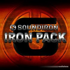 Soundiron Iron Pack 06 Wooden Flutes