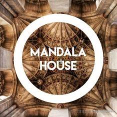 Constructed Sounds Mandala House