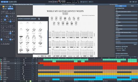 Arobas Music Guitar Pro 7 v7.0.9 Build 1186 REPACK / v7.0.6 Build 810 WiN MacOSX