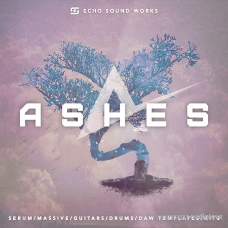 Echo Sound Works Ashes Vol 1