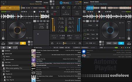 XYLIO Future DJ Pro v1.6.0 / v1.5.4 WiN MacOSX