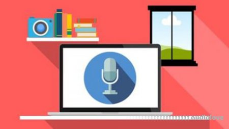 Udemy Recording Vocals at Home like a Professional Sound Engineer
