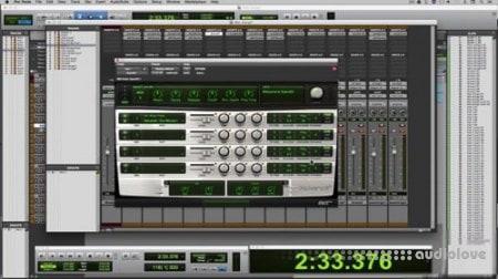 Skillshare Audio Recording For Beginners In ProTools
