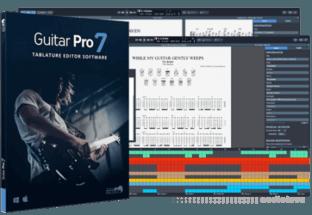 Arobas Music Guitar Pro 7