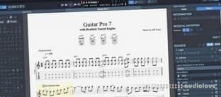 Arobas Music Guitar Pro 7 Soundbanks