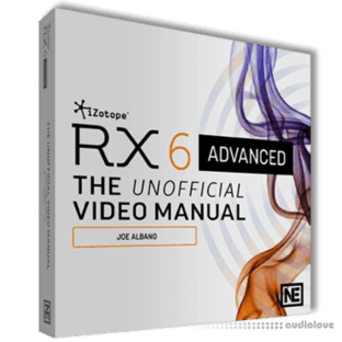 Ask Video RX 6 Advanced 301 The Unofficial Video Manual