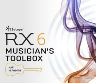 Ask Video iZotope RX 6 101 Musicians Toolbox