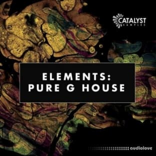 Catalyst Samples Pure G House
