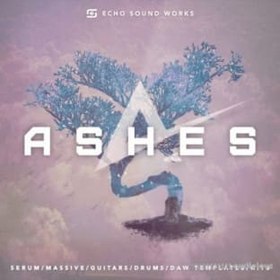Echo Sound Works Ashes Vol 1