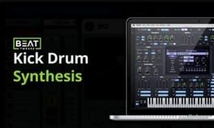 Beat Tweaks Kick Drum Synthesis with Sylenth1