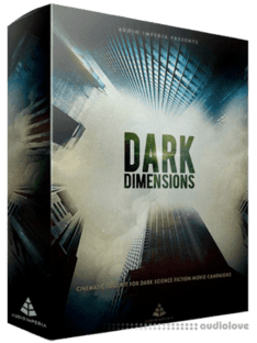 Audio Imperia Dark Dimensions Vol 1