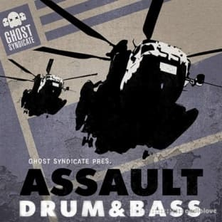 Ghost Syndicate Assault DnB