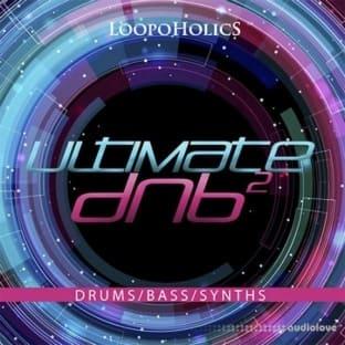 Loopoholics Ultimate DnB 2 Loops