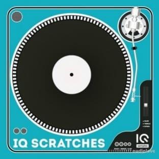 IQ Samples IQ Scratches