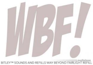 BITLEY Way Beyond Fairlight R2