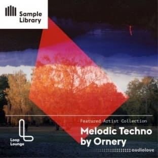 Loop Lounge Melodic Techno
