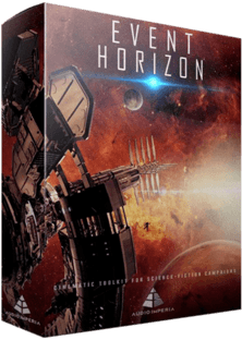 Audio Imperia Event Horizon Vol 1