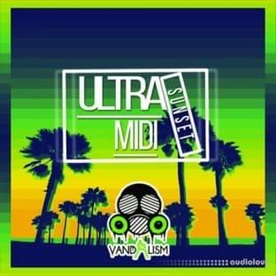 Vandalism Ultra MIDI Sunset