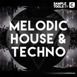 Sample Tools by Cr2 Melodic House and Techno