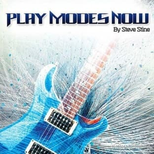 GuitarZoom Play Modes Now by Steve Stine
