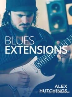 JTC Blues Extensions Alex Hutchings