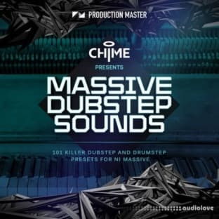 Production Master Chime Massive Dubstep Sounds and Beats