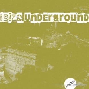 Raw Loops Ibiza Underground