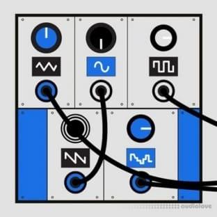 Flatpack Analogik Waves II