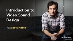 Lynda Introduction to Video Sound Design