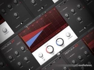 Groove3 REPLIKA XT Explained