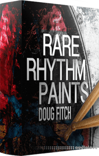 Doug Fitch Rare Rhythm Paints