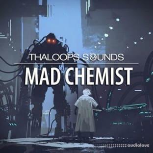 Thaloops Mad Chemist