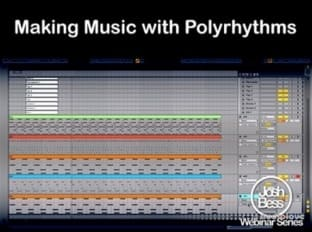 Groove3 Making Music with Polyrhythms