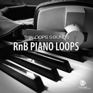 Thaloops RnB Piano Loops 1