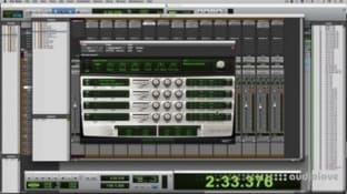 Skillshare Audio Recording For Beginners In ProTools