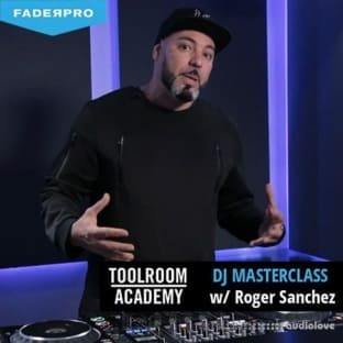 FaderPro DJ Masterclass with Roger Sanchez
