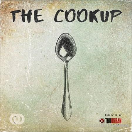 Tru-Urban Lux Keyz The Cookup