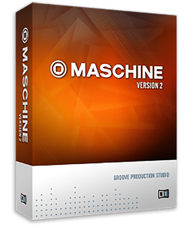 Native Instruments Maschine 2 v2.7.6 (R417) / v2.7.2 WiN MacOSX