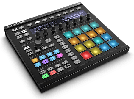 native instruments maschine 2 free download audiolove. Black Bedroom Furniture Sets. Home Design Ideas