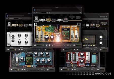 Positive Grid BIAS Pedal v2.3.1.5390 WiN