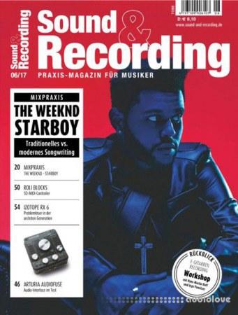 Sound and Recording Juni 2017