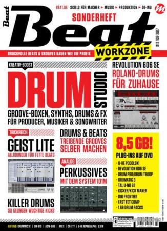Beat Magazin Sonderheft Workzone Nr.2 2017
